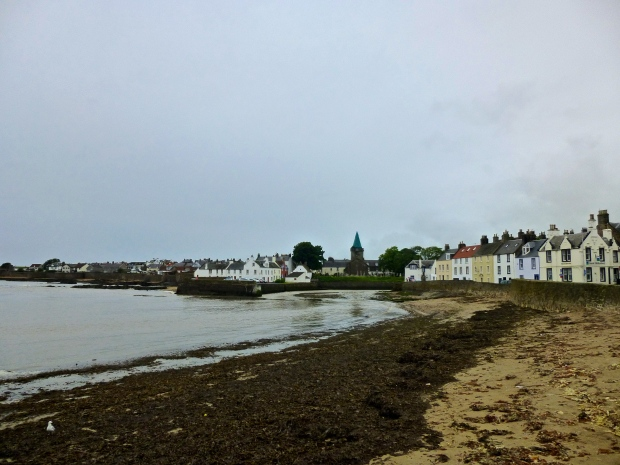 Anstruther, Scotland