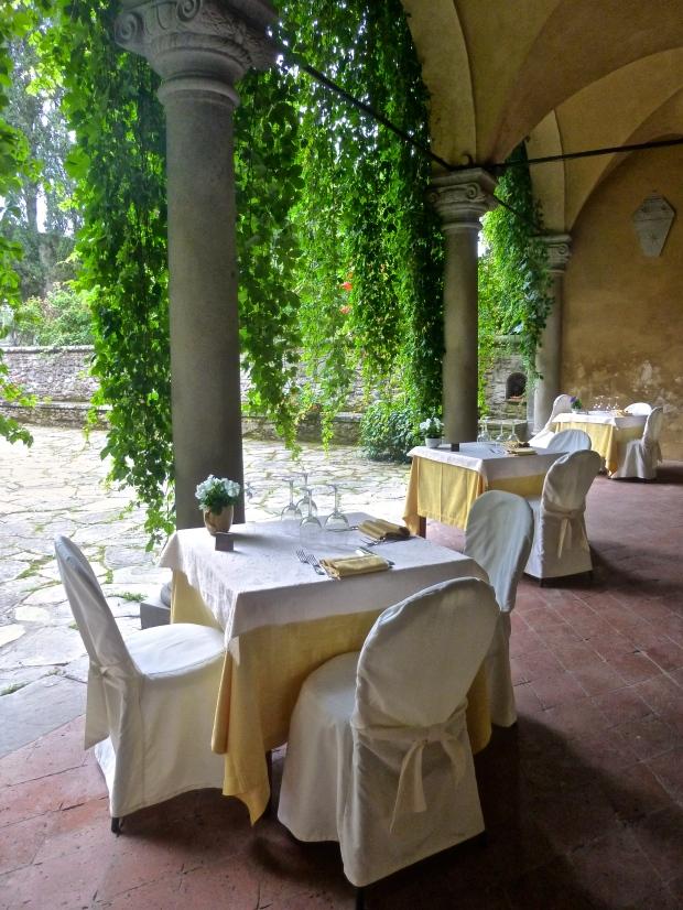 Villa Casagrande in Figline Valdarno