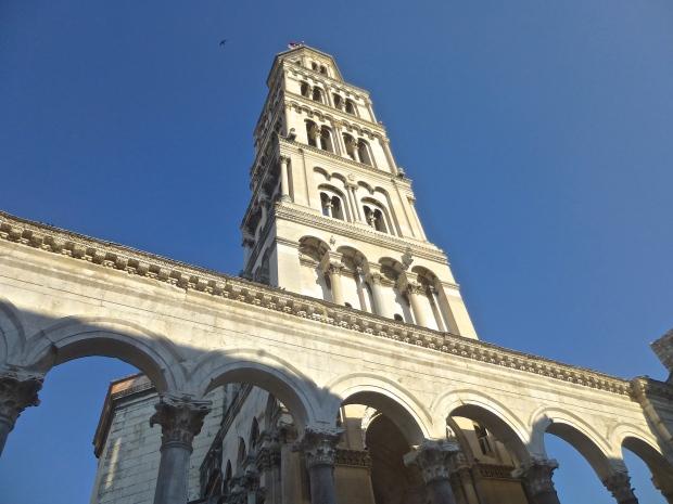 Cathedral of Saint Duje in Split