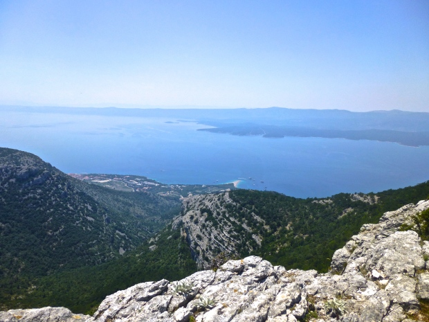 Vidova Gora, Brac